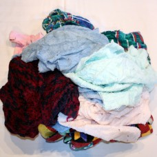 Coloured Towel Cleaning Cloths