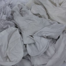 Standard White Cleaning Rags